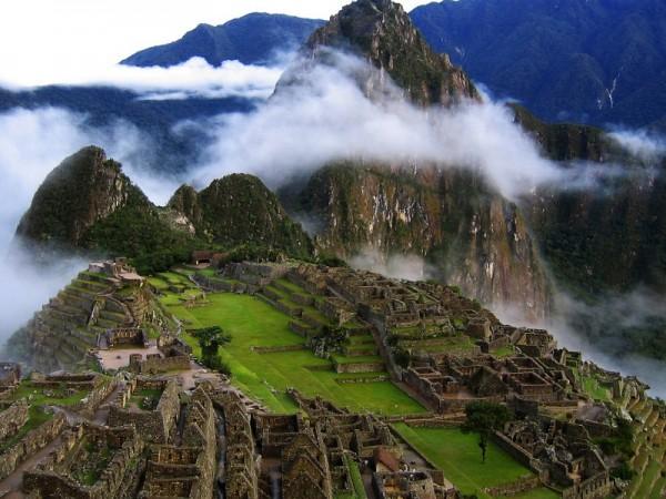 Перу. Конный тур «По Священной Долине инков»