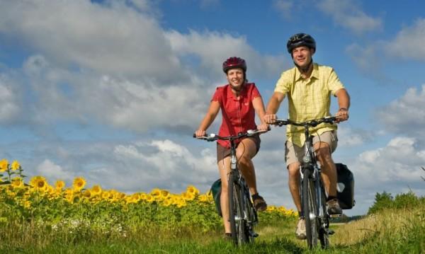 Велотур по Германии «Вдоль Рейна – от Базеля до Страсбурга»