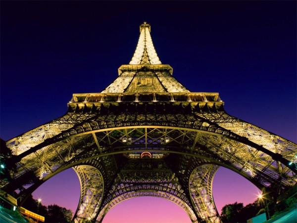 Групповой тур «Элегантная Франция. Париж + Провинции»