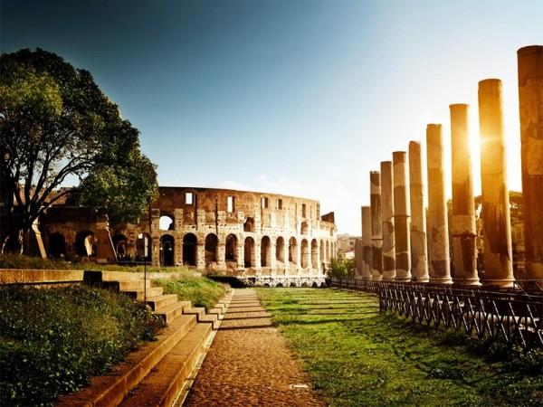 Экскурсионный тур по Италии «Сказочная Италия (Italia Magica)»